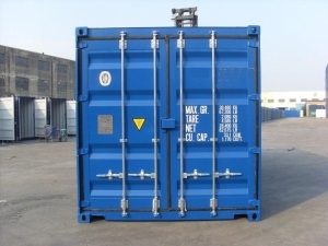 20er Box Container